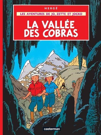 La Vallée des cobras
