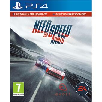 need for speed rivals edition limit e ps4 jeux vid o achat prix fnac. Black Bedroom Furniture Sets. Home Design Ideas
