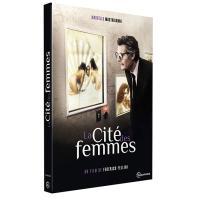 La Cité des femmes DVD