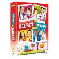 Scènes de ménages - Coffret intégral de la Saison 7