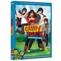 Camp Rock - Edition Longue Inédite
