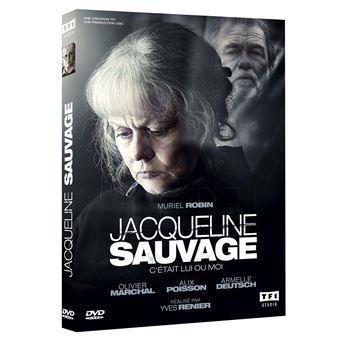 Jacqueline Sauvage : C'était lui ou moi DVD