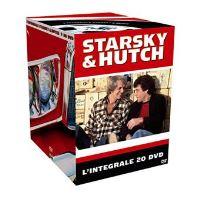 Starsky & hutch-integral 20DVD-FR