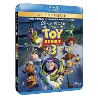 Toy StoryTOY STORY 3-FR-BLURAY