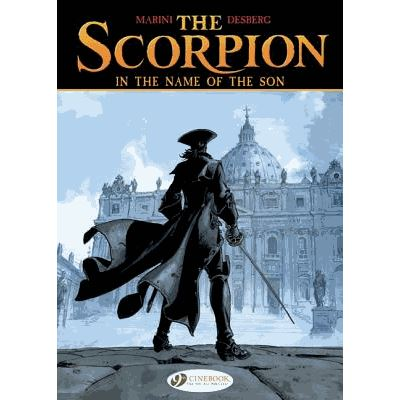 The Scorpion - tome 8 In the Name of the Son