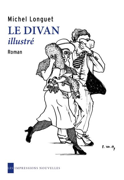 Le divan illustre