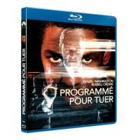 Programmé pour tuer Blu-Ray