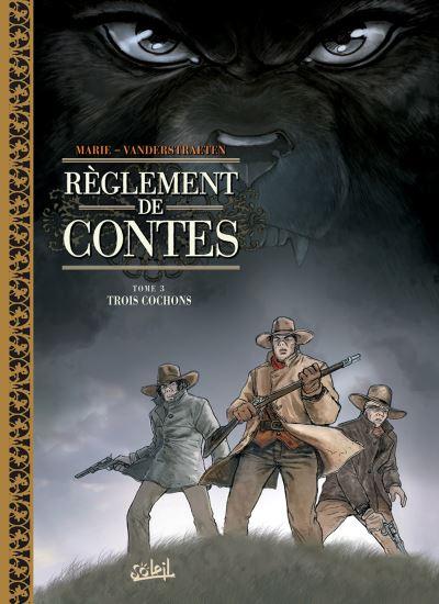 Règlement de contes