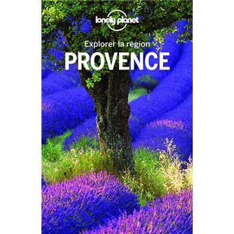 Explorer la région Provence 3ed