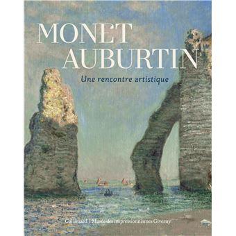 Monet - Auburtin