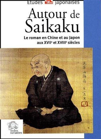 Autour de Saikaku