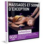 SMAR Coffret cadeau Smartbox Massages et soins d´exception