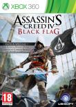 Assassin's Creed 4 Black Flag Xbox 360 Edition Spéciale Fnac - Xbox 360