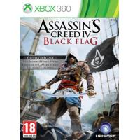 Assassin's Creed 4 Black Flag Xbox 360 Edition Spéciale Fnac