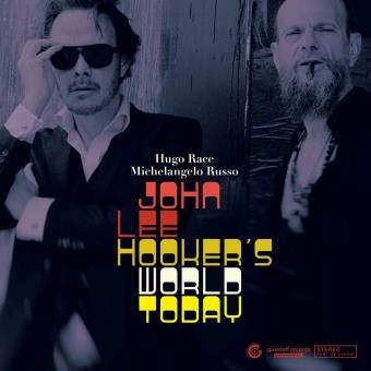 John Lee Hooker's world today Inclus coupon MP3