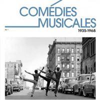 COMEDIES MUSICALES 1935-1968/LP