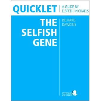 Selfish Gene Epub
