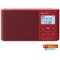Sony XDRS41DR Radio Rood