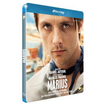 Marius Blu-ray