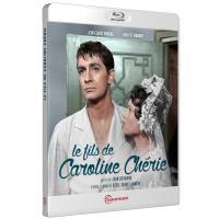 Le fils de Caroline Chérie Blu-ray