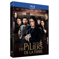 Les Piliers de la Terre - Coffret Blu-Ray