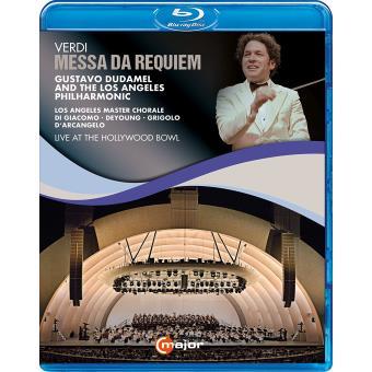 Requiem Blu-ray