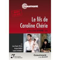 Le fils de Caroline Chérie DVD