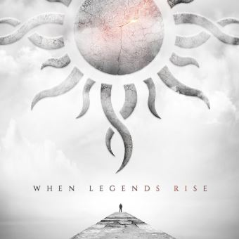 WHEN LEGENDS RISE/LTD ED