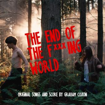 END OF THE F***ING WORLD/2LP