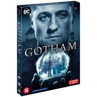 GothamGOTHAM S3-BIL