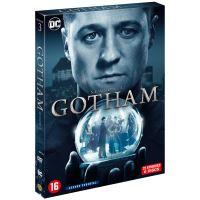 Gotham Saison 3 DVD