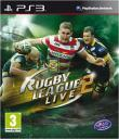 Rugby League Live 2 - PlayStation 3