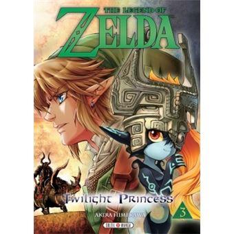 The Legend Of ZeldaLegend of Zelda - Twilight Princess