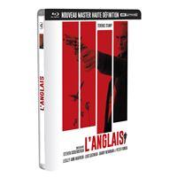 L'Anglais Steelbook Blu-ray 4K Ultra HD