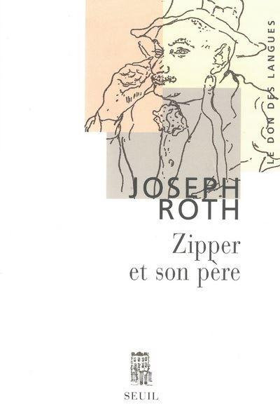 Zipper et son père