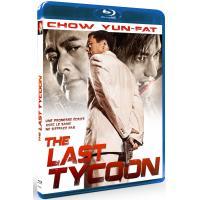 LAST TYCOON-FR-BLURAY