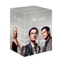 Nip Tuck - De Complete Collectie BIL