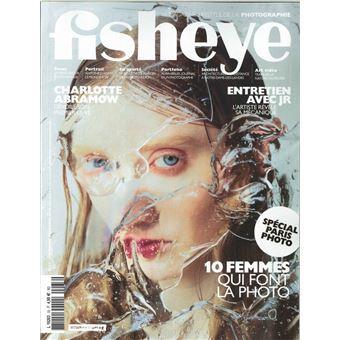 Fisheye Magazine