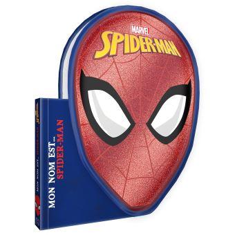 Spider-ManJe suis...Spider-Man
