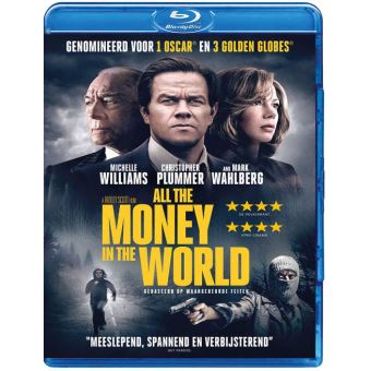 All the money in the world-NL-BLURAY