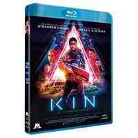 Kin : Le Commencement Blu-ray