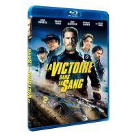 La Victoire dans le Sang Blu-ray
