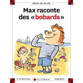 Max et LiliMax raconte des bobards