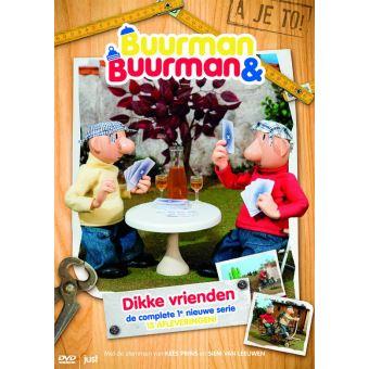 Buurman & buurman - Dikke vrienden S1-NL
