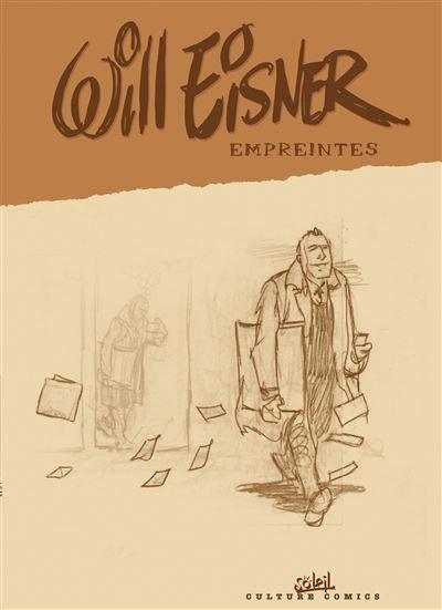 Will Eisner - Empreintes