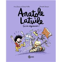 Anatole Latuile