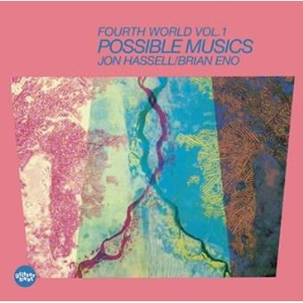 Fourth world : Possible musics, Volume 1