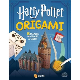 Harry PotterHarry Potter Origami