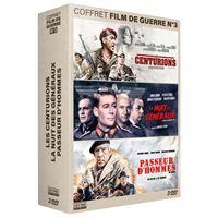 Coffret Guerre Numéro 3 DVD