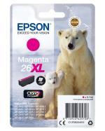 Epson Cartouche d´encre Epson Série Ours Polaire 26 XL - Mag...